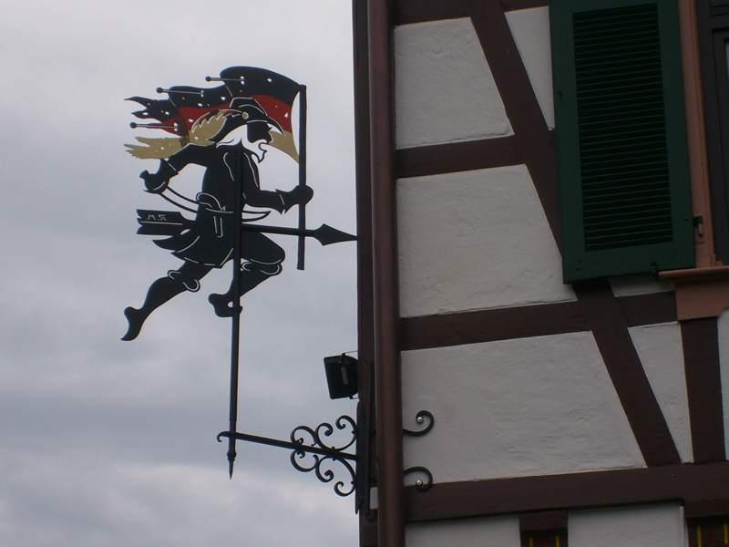 Badischer Revolutionär Friedrich Hecker